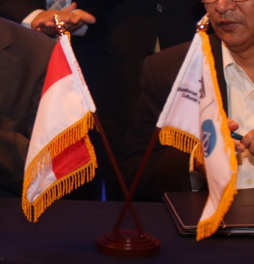 Indonesia Commits To Supporting Regional Training And